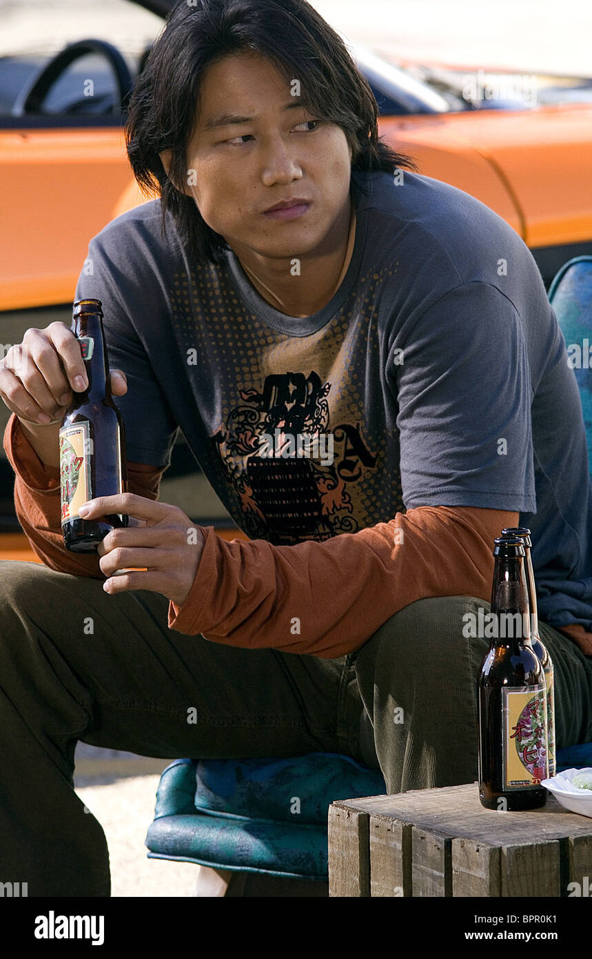 sung kang the fast and the furious 3 the fast and the furious tokyo stock photo 31238229 alamy. Black Bedroom Furniture Sets. Home Design Ideas