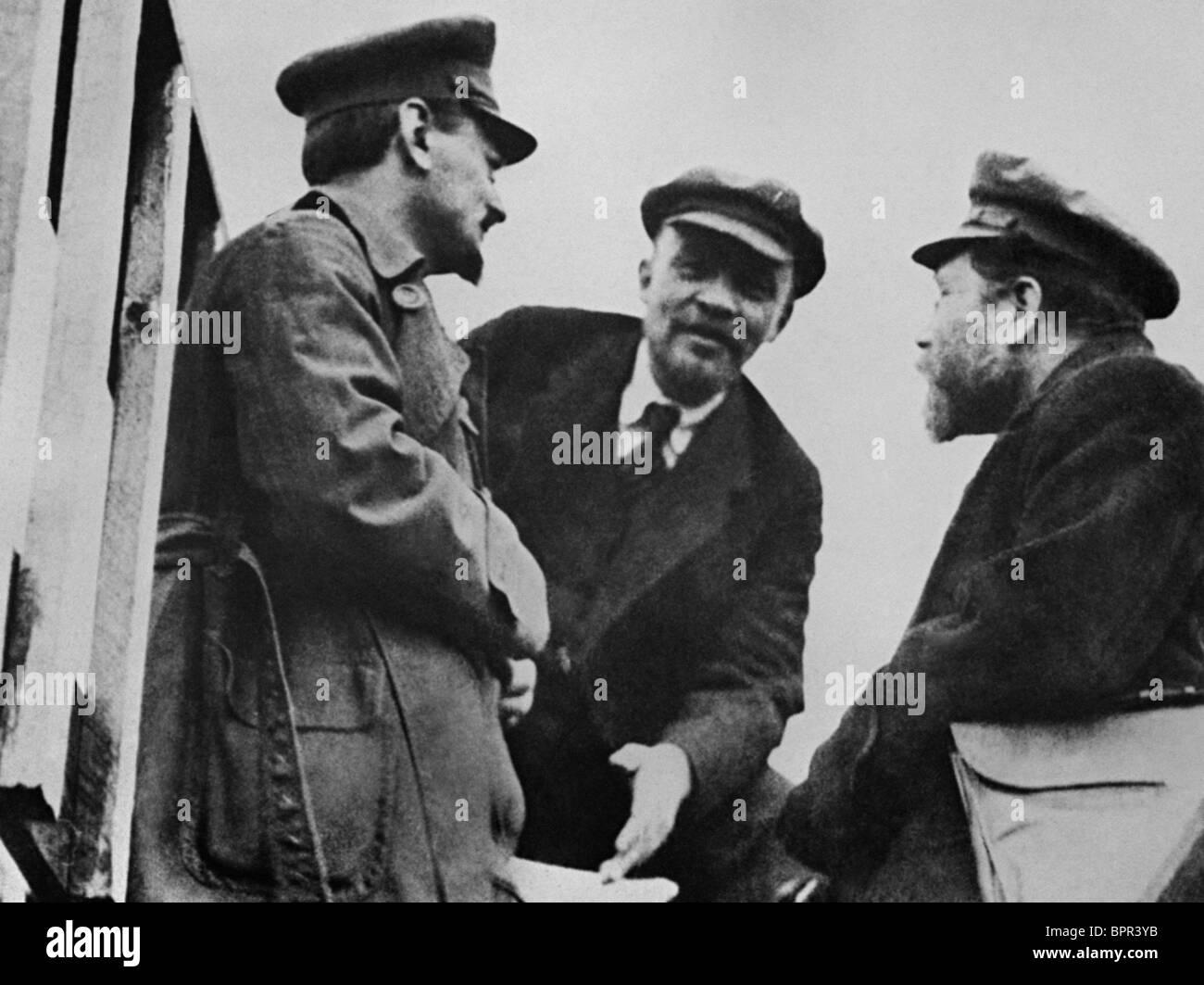 vladimir lenin and leon trotsky relationship quizzes