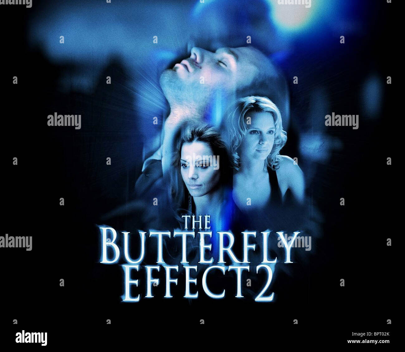 Lindsay Maxwell Butterfly Effect