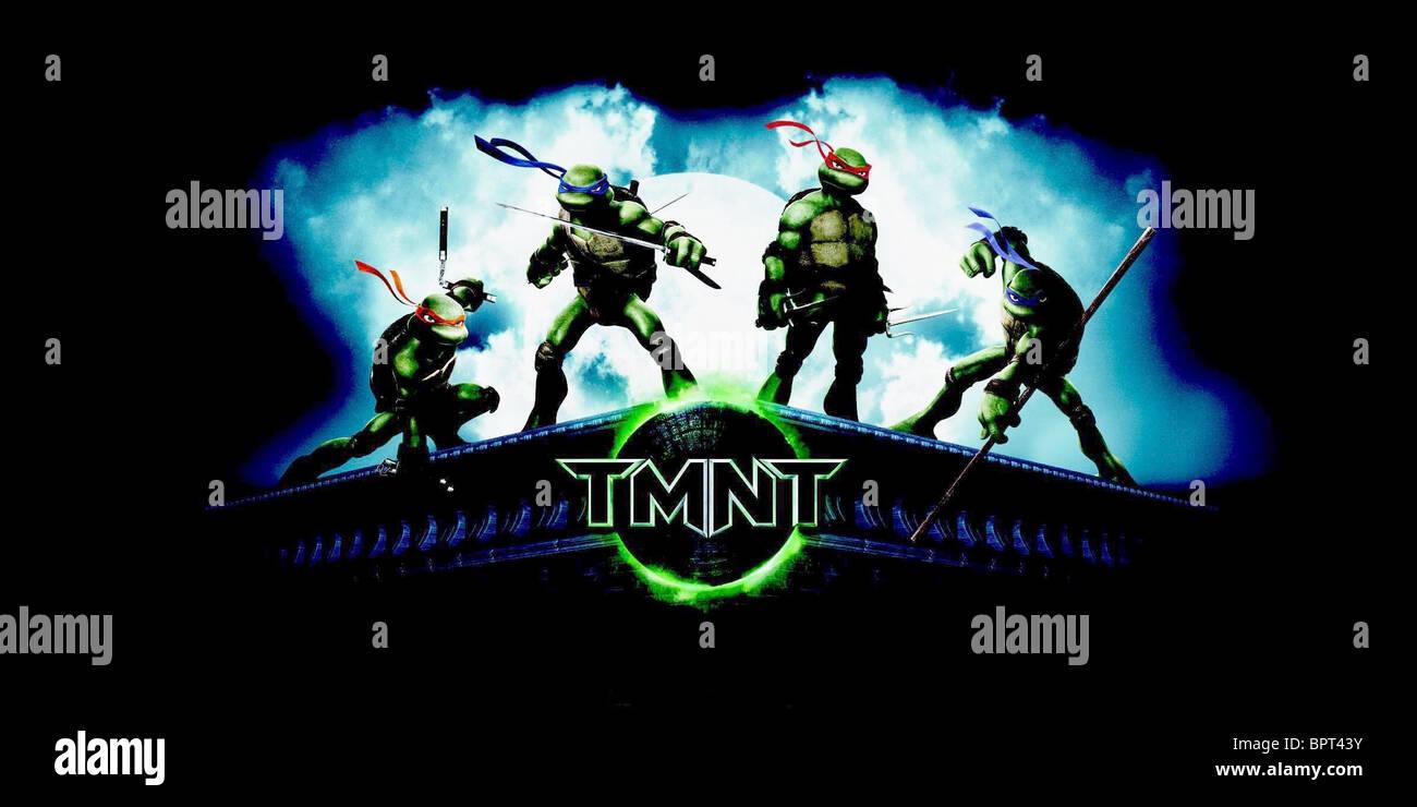 Teenage Mutant Ninja Turtles 2014 Leonardo Poster