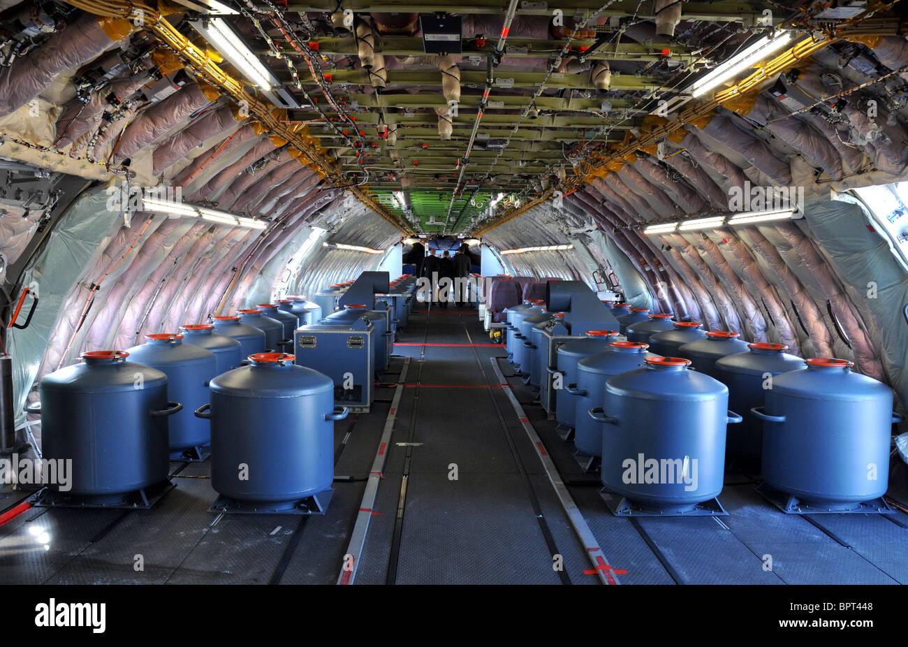 eminem a380 airbus interior - photo #32
