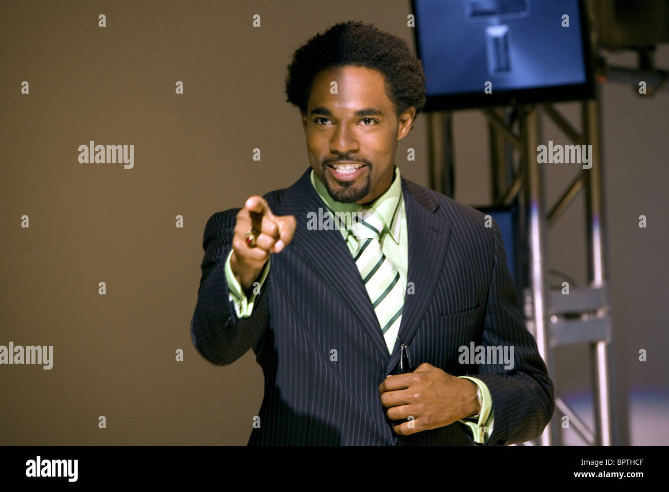 pthc russian JASON WINSTON GEORGE THREE CAN PLAY THAT GAME (2007) - Stock Image