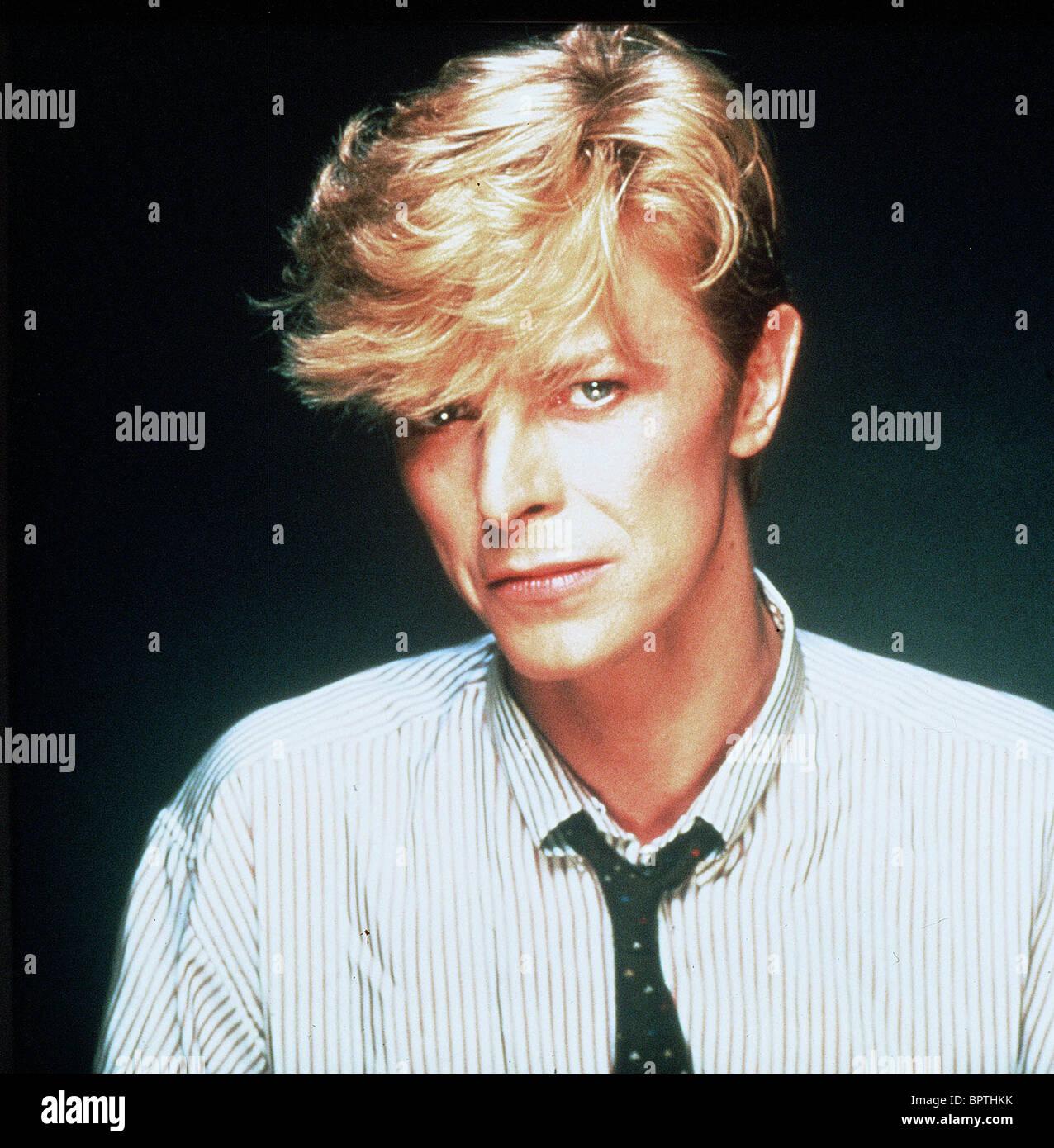David Bowie 1983