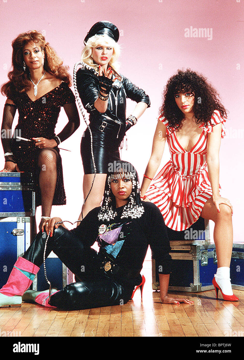 Mary Jane Girls - In My House: The Very Best Of The Mary Jane Girls