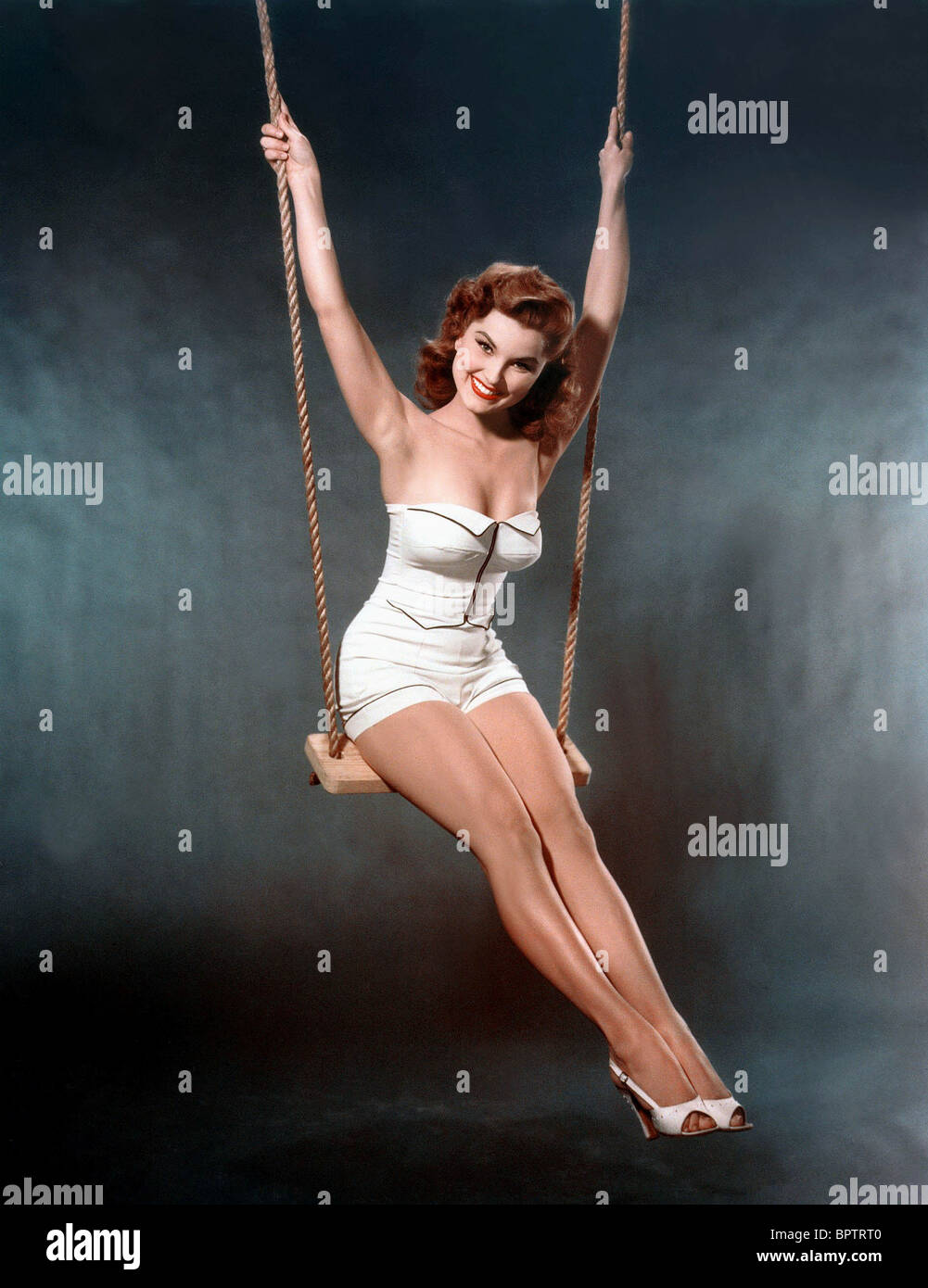 debra paget latest photos
