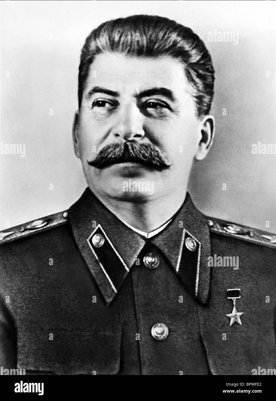 a biography of joseph stalin the leader of the communist party of the soviet union Czechoslovakia's political decisions were dictated by the soviet union, and the   soviet union premier joseph stalin directed the czechoslovak communists to  carry out  two notable trials involved democratic politician and resistance  leader  accused of high treason, the communist party claimed slánský was a  titoist.