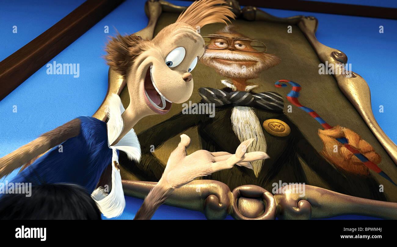 Mayor Of Whoville Cartoon