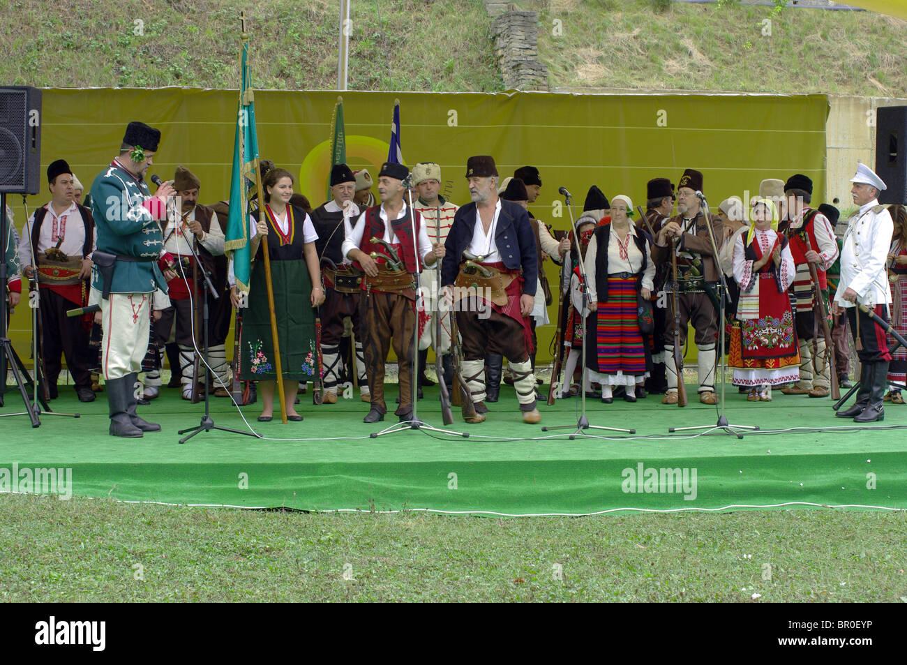 bulgaria amateur