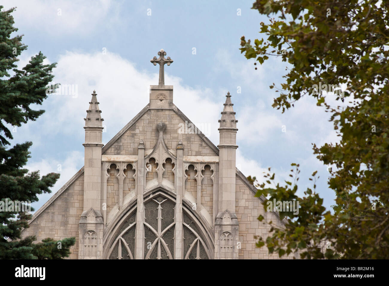 American first presbyterian church gothic style in city kalamazoo american first presbyterian church gothic style in city kalamazoo michigan mi usa nobody none not no people sciox Choice Image