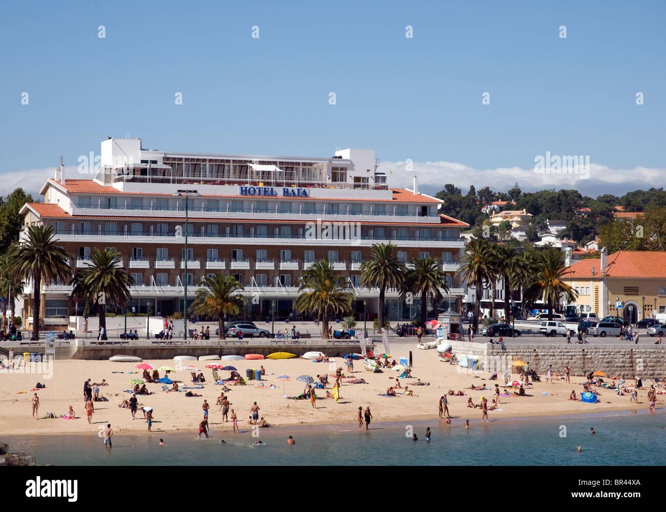 Portugal Hotels Near Beach