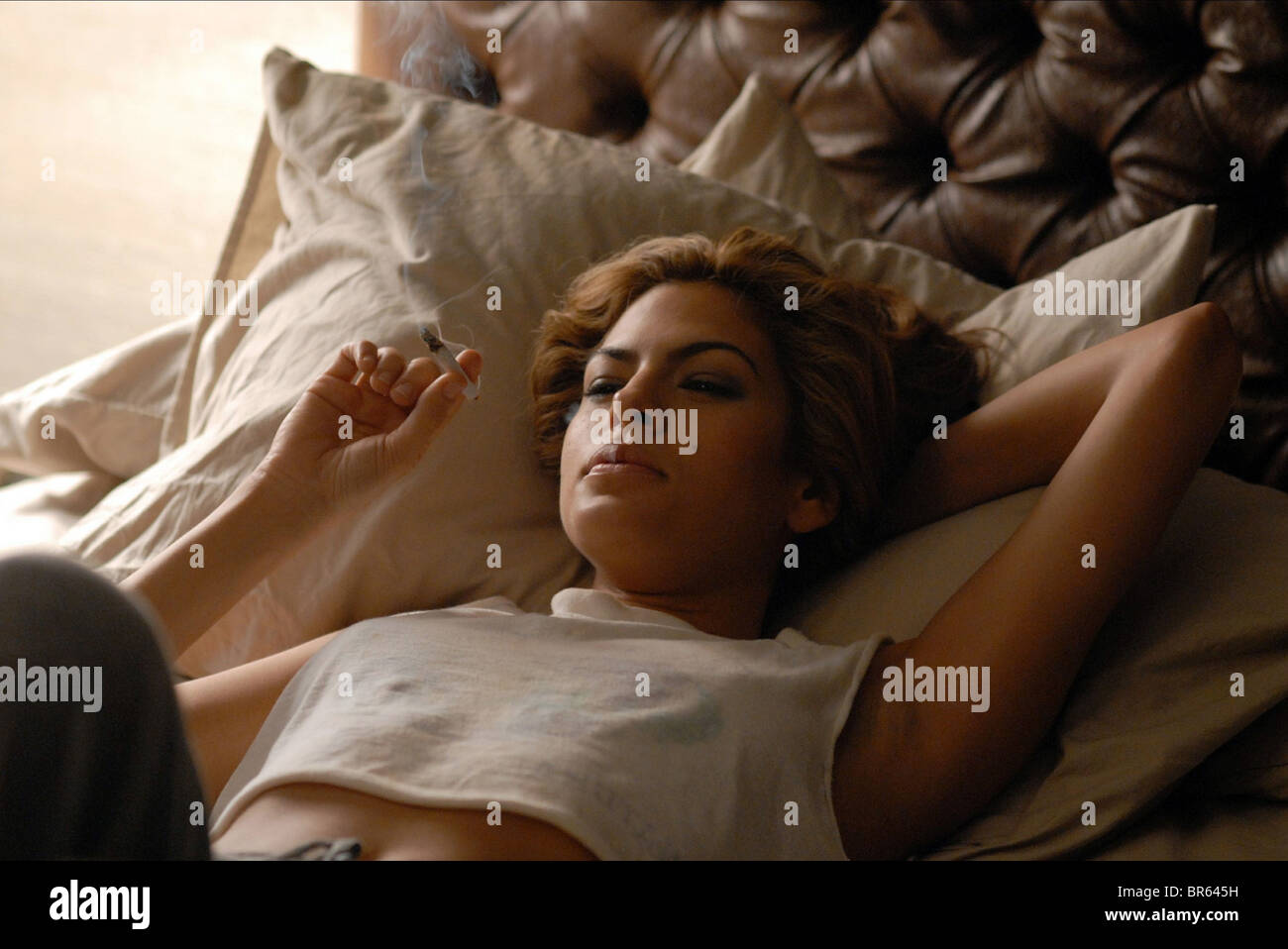 Eva Mendes Sex We Own The Night 15