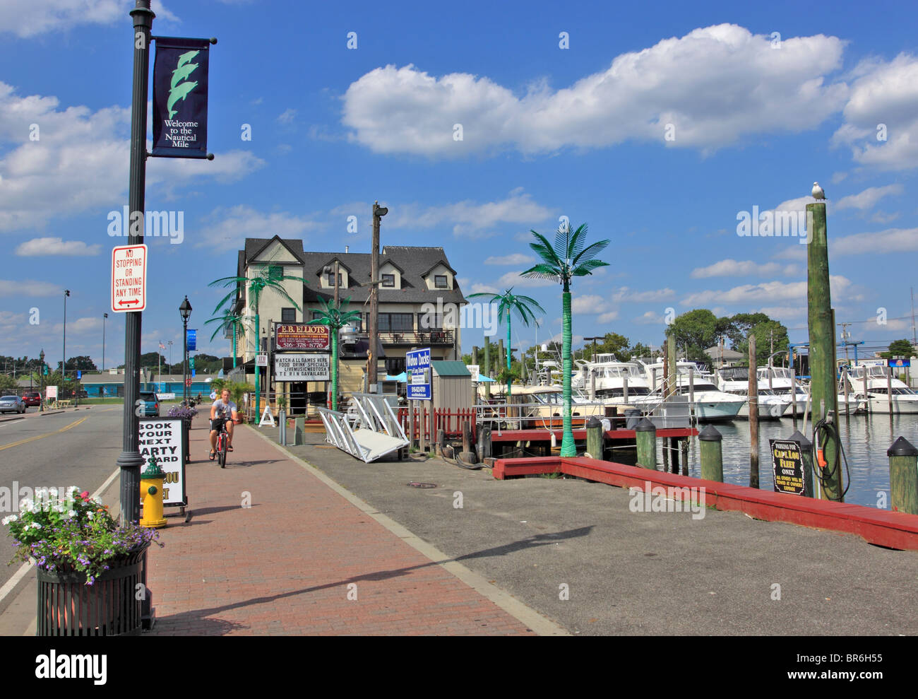 Nautical Mile Freeport Long Island