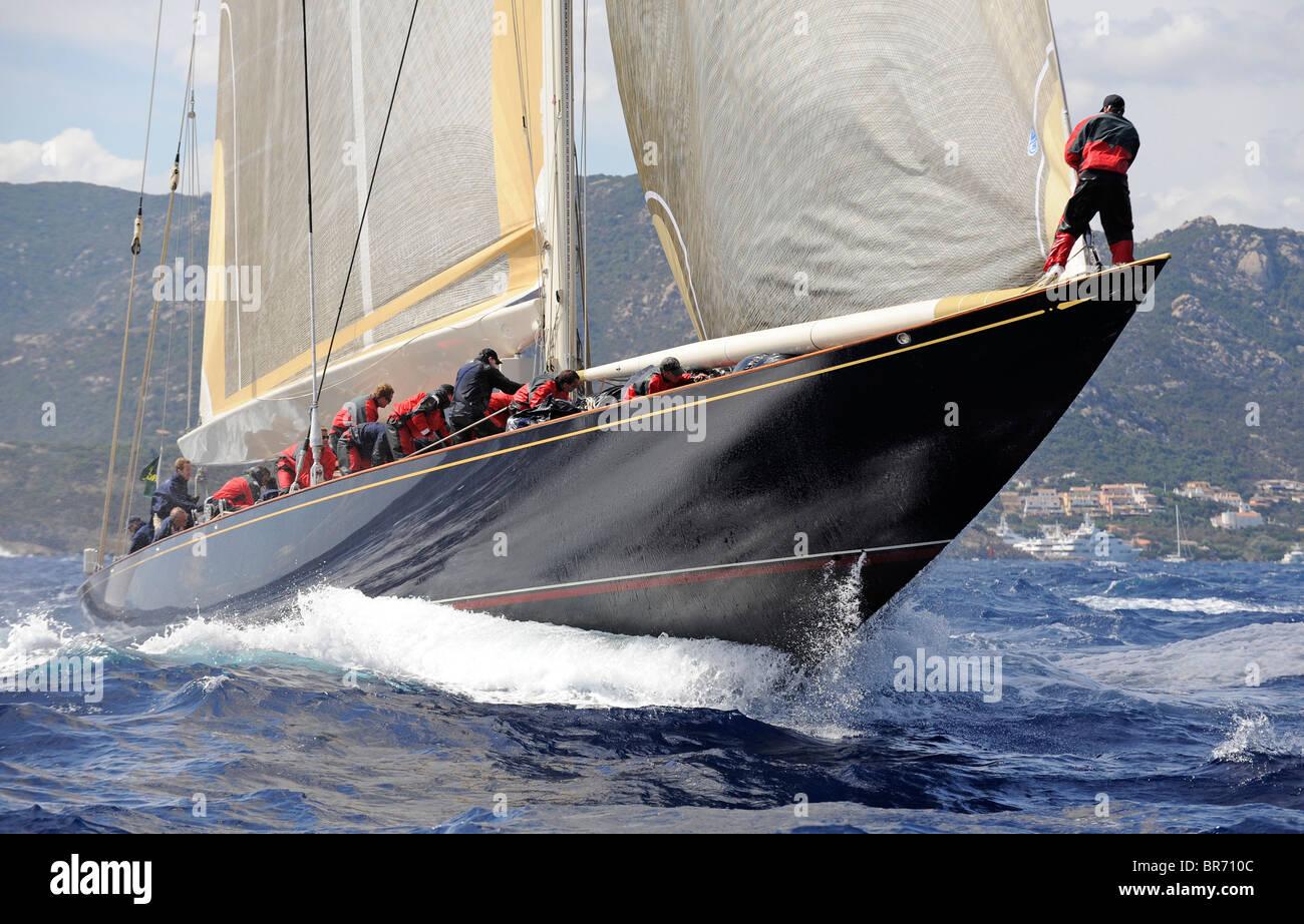 j class racing sardinia porto cervo - photo#1