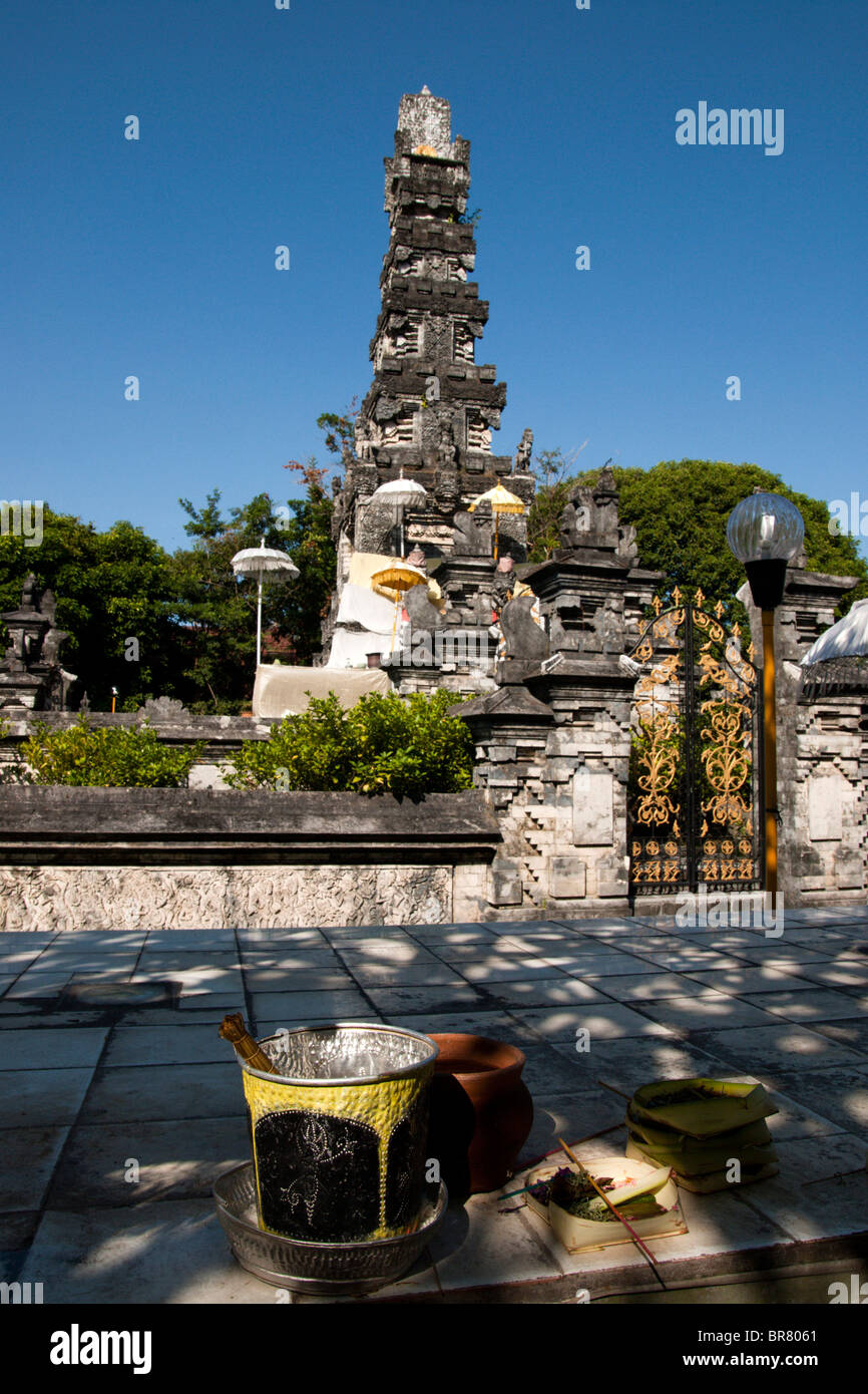 Pura Jagadnata Is Located In Denpasar Bali Believed By The Stock - Where is bali located