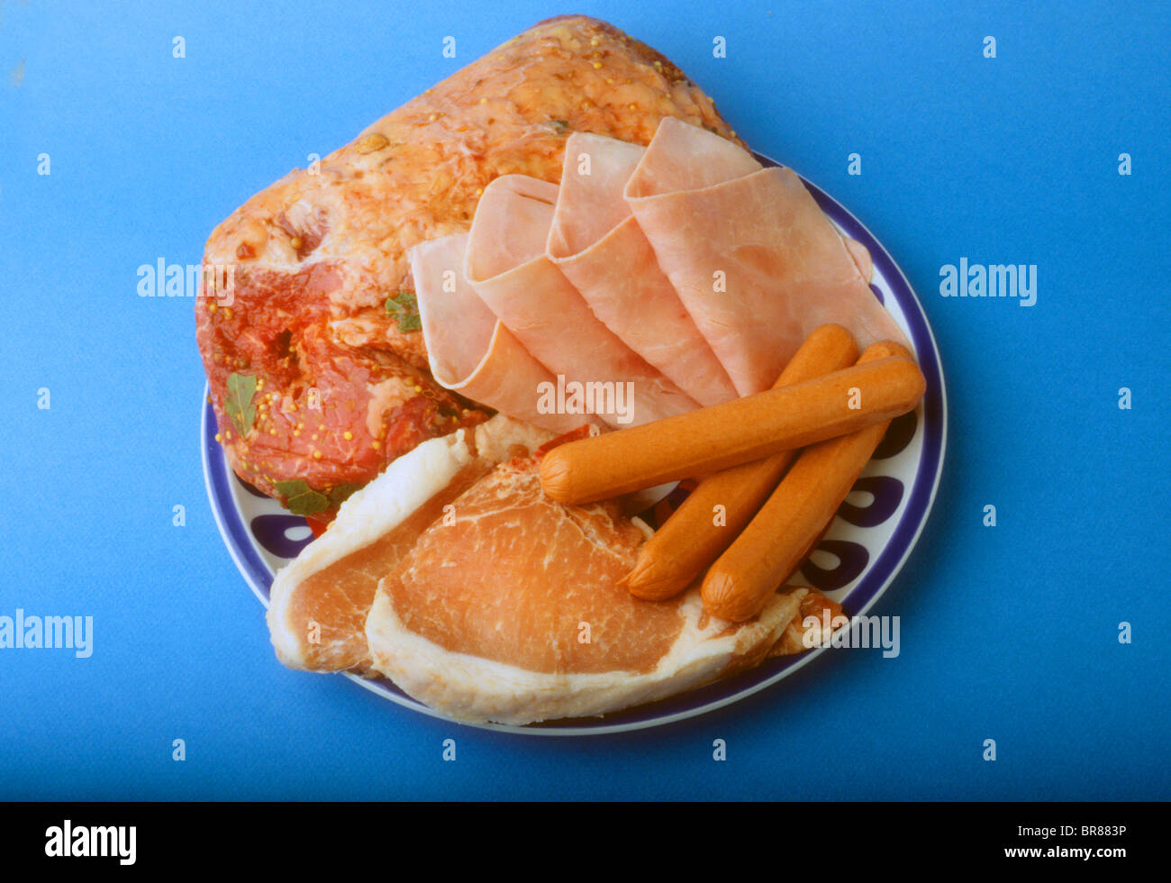 Meat Protein Steak Lamb Chop Pork Hot Dog Ham Roast Beef Cook Food ...