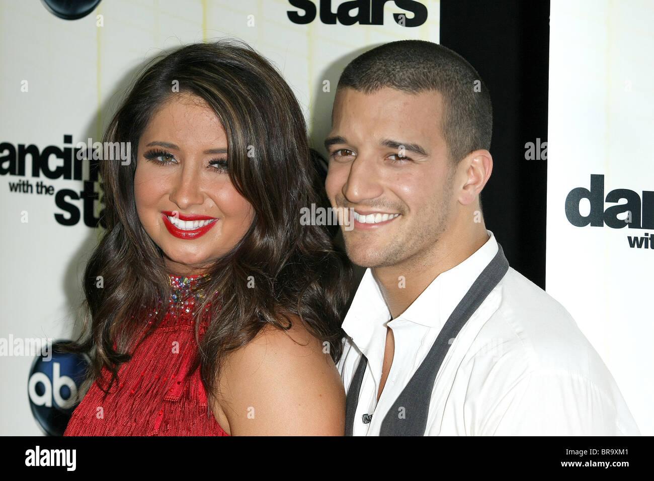 Are Bristol Palin And Mark Ballas Dating Chelsie Hightower