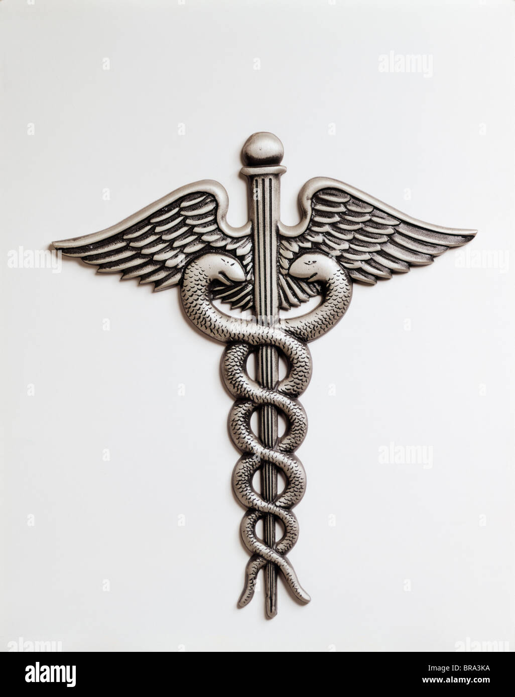 Caduceus an insignia of hermes winged staff twined with serpents caduceus an insignia of hermes winged staff twined with serpents now the symbol of the medical profession buycottarizona Image collections
