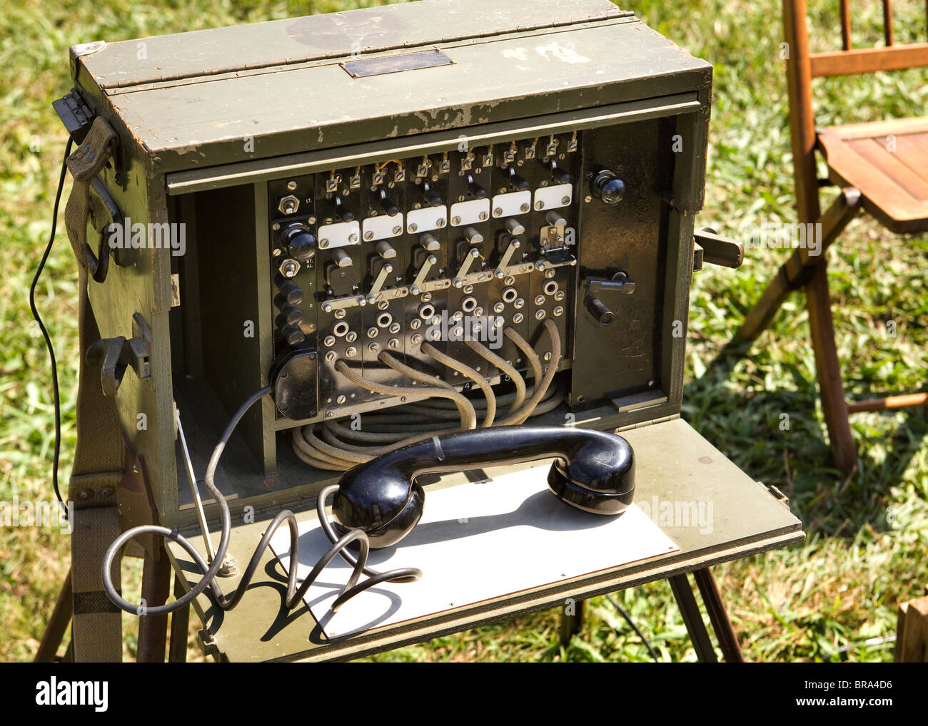 wwii army signal corps bd 71 switchboard stock photo all free downloads vector art all free download vector images