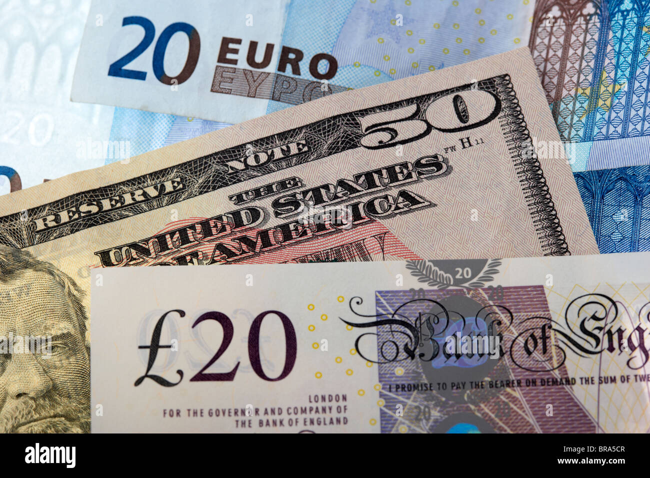 euro dollar and british pounds sterling banknotes mixed currency stock photo royalty free image. Black Bedroom Furniture Sets. Home Design Ideas