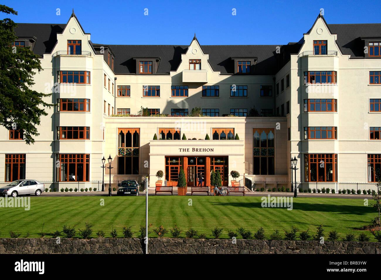 Brehon hotel killarney co kerry ireland 4 star hotel exterior
