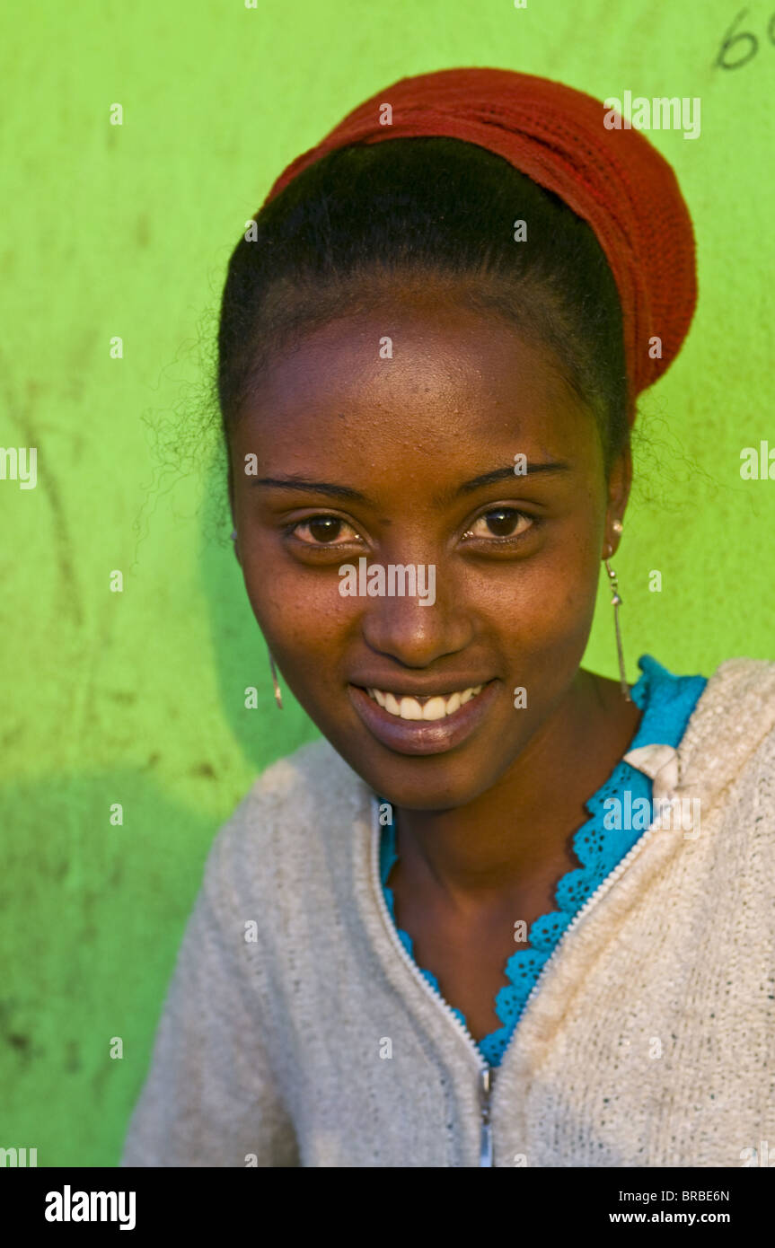 Dating an ethiopian girl