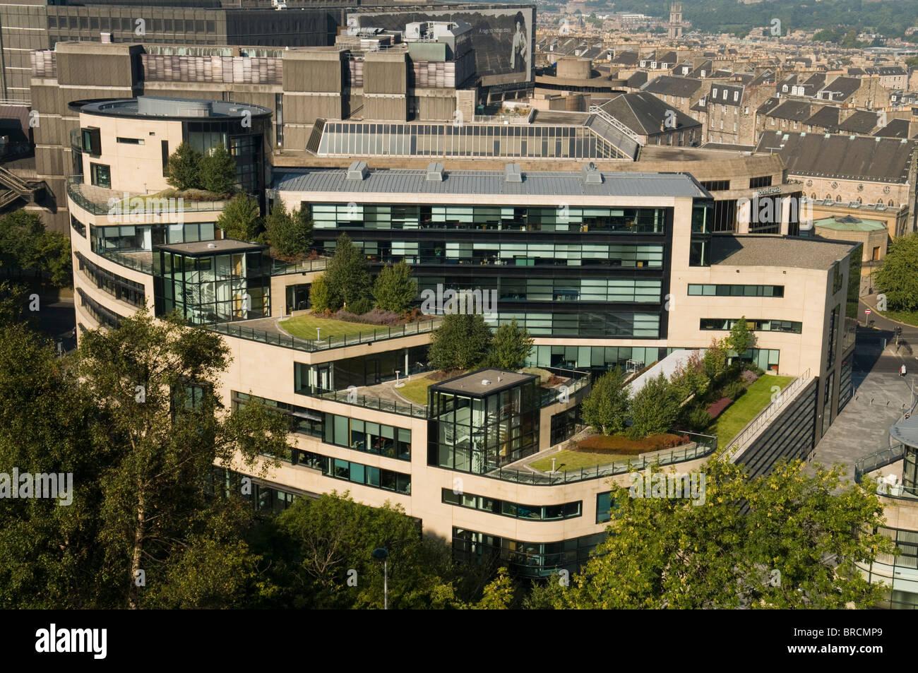 Roof Top Garden rooftop garden uk stock photos & rooftop garden uk stock images
