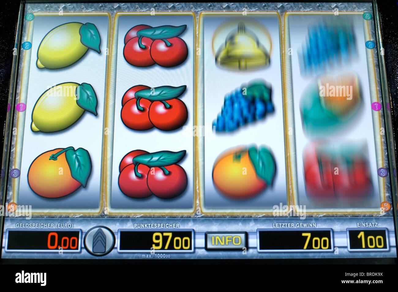 spielothek spiele fruit