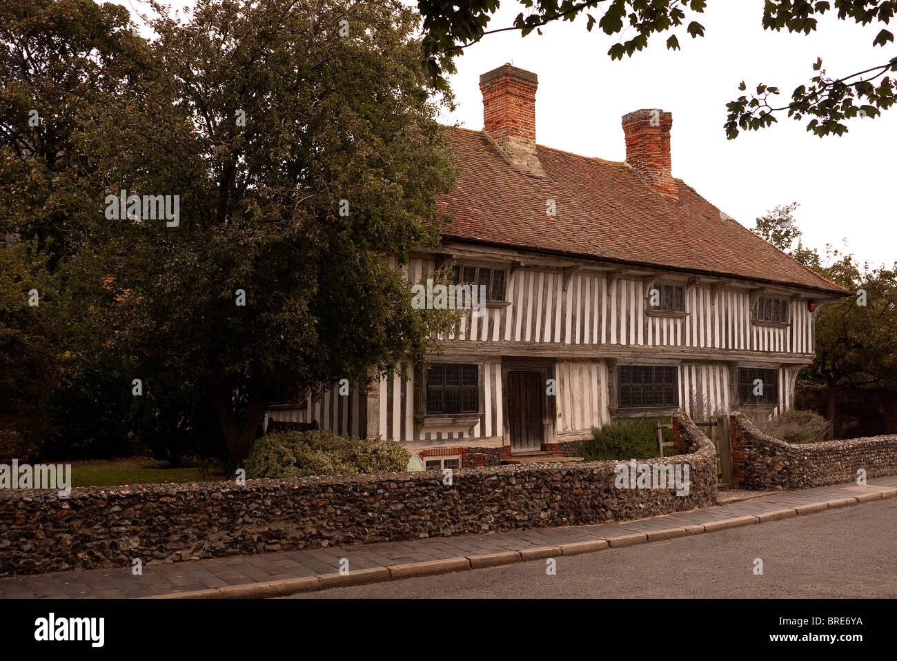 100 english tudor mansion stock photography ordsall hall ordsall salford manchester uk a