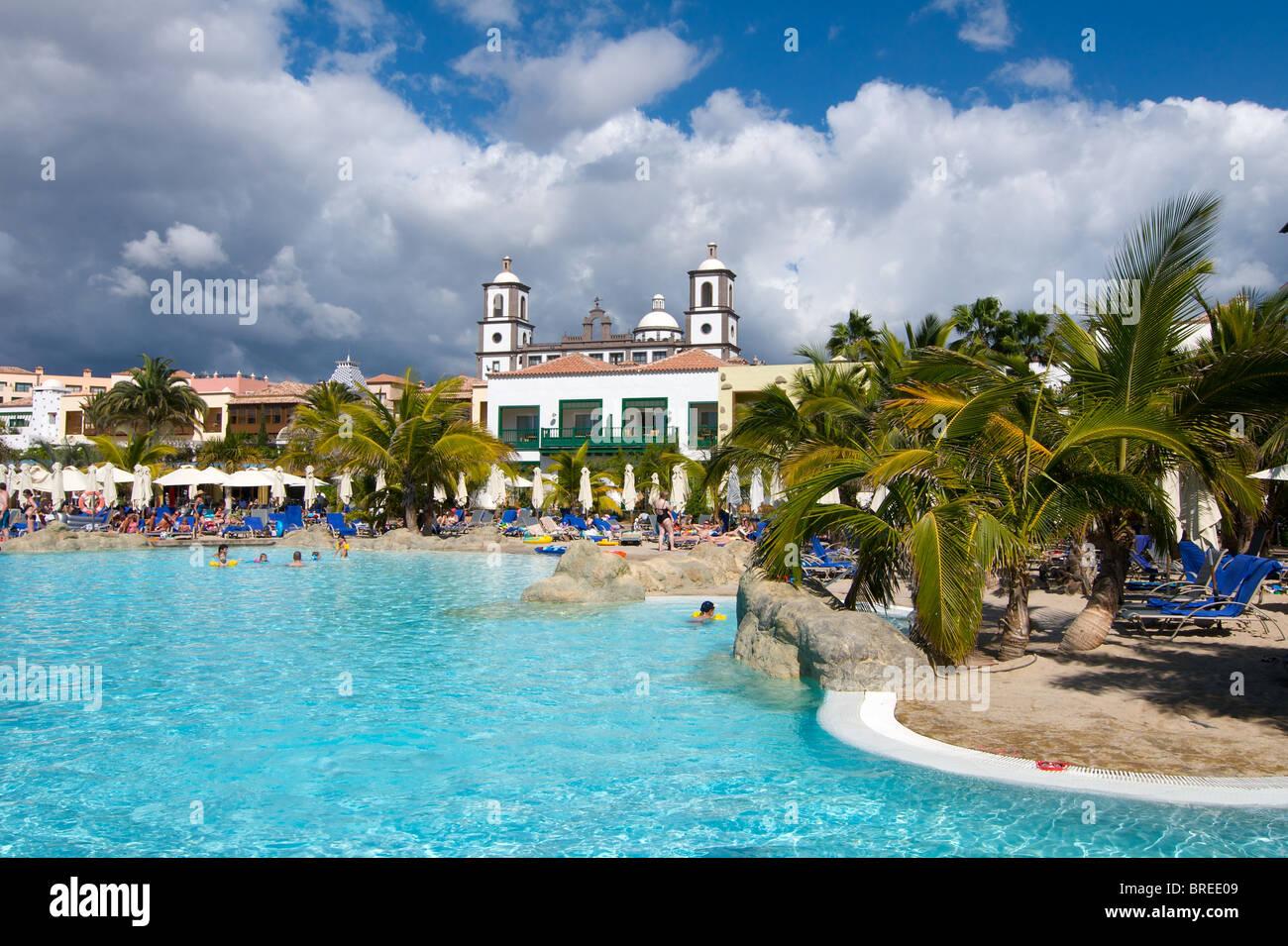 Gran hotel lopesan villa del conde in maspalomas gran for Villas en gran canaria
