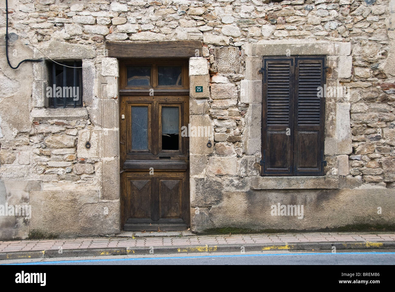 Farmhouse Kitchen Ideas also Prairie Style Siding furthermore Stock Photo Facade Of Old Stone House In A French Village 31670778 as well Wall Cladding Flagstone Granite Texture Seamless 07926 likewise 1909 In Frame Shaker Badsworth. on rustic country windows