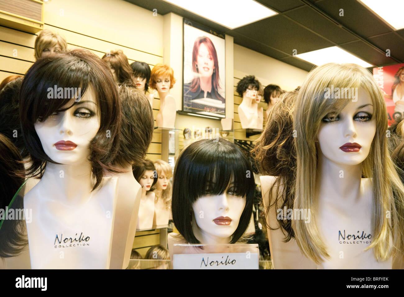 Wigs Stores In Las Vegas 60