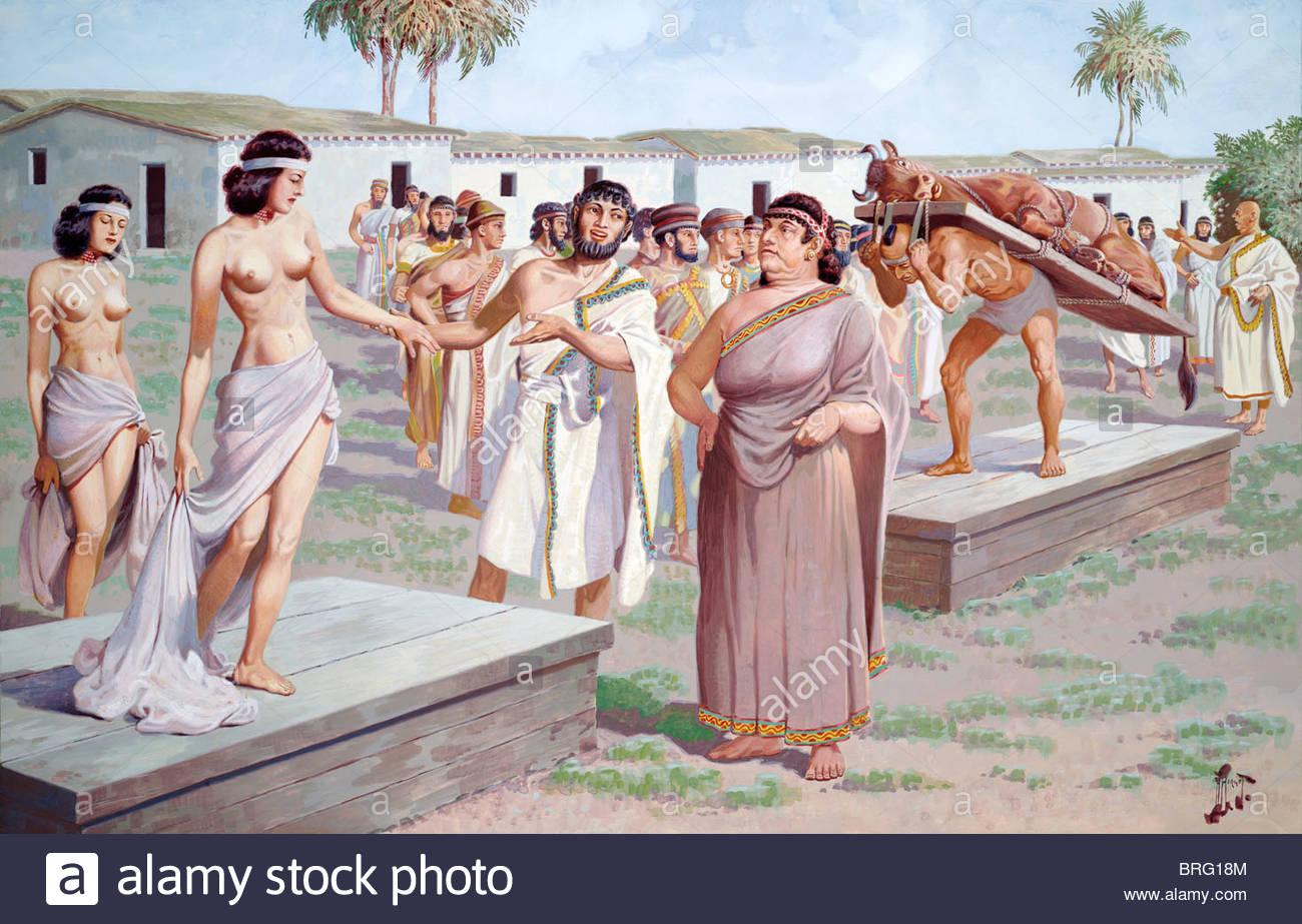 Slave Woman 87