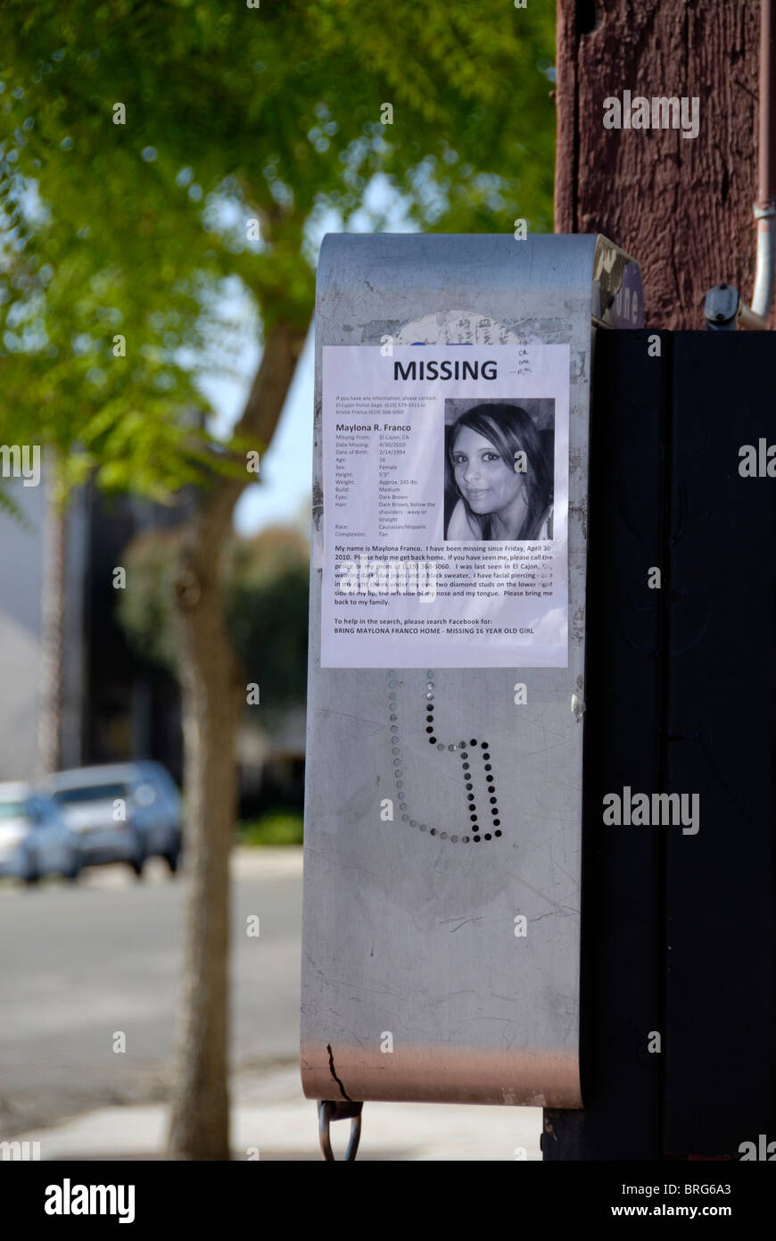 Doc14031984 Missing Person Poster Missing Person Poster – Missing Persons Poster Template