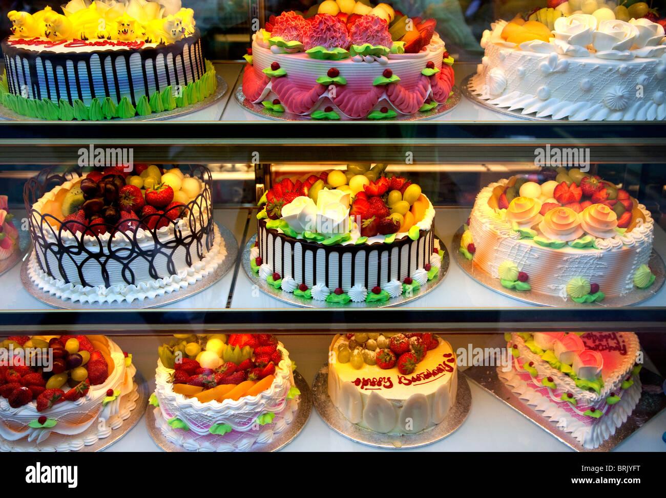 Cake Shops London Central