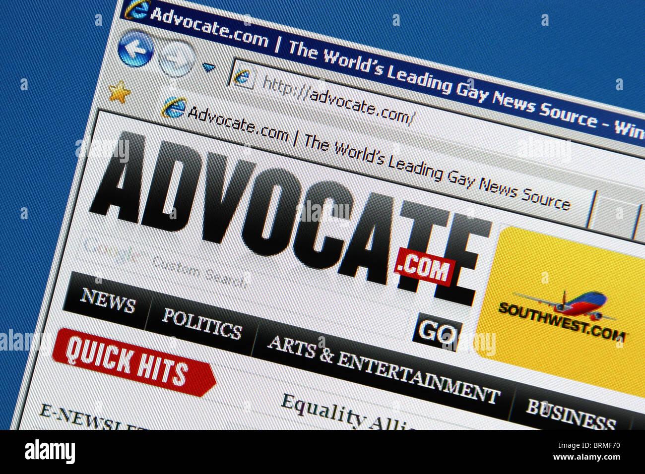 Gay news online