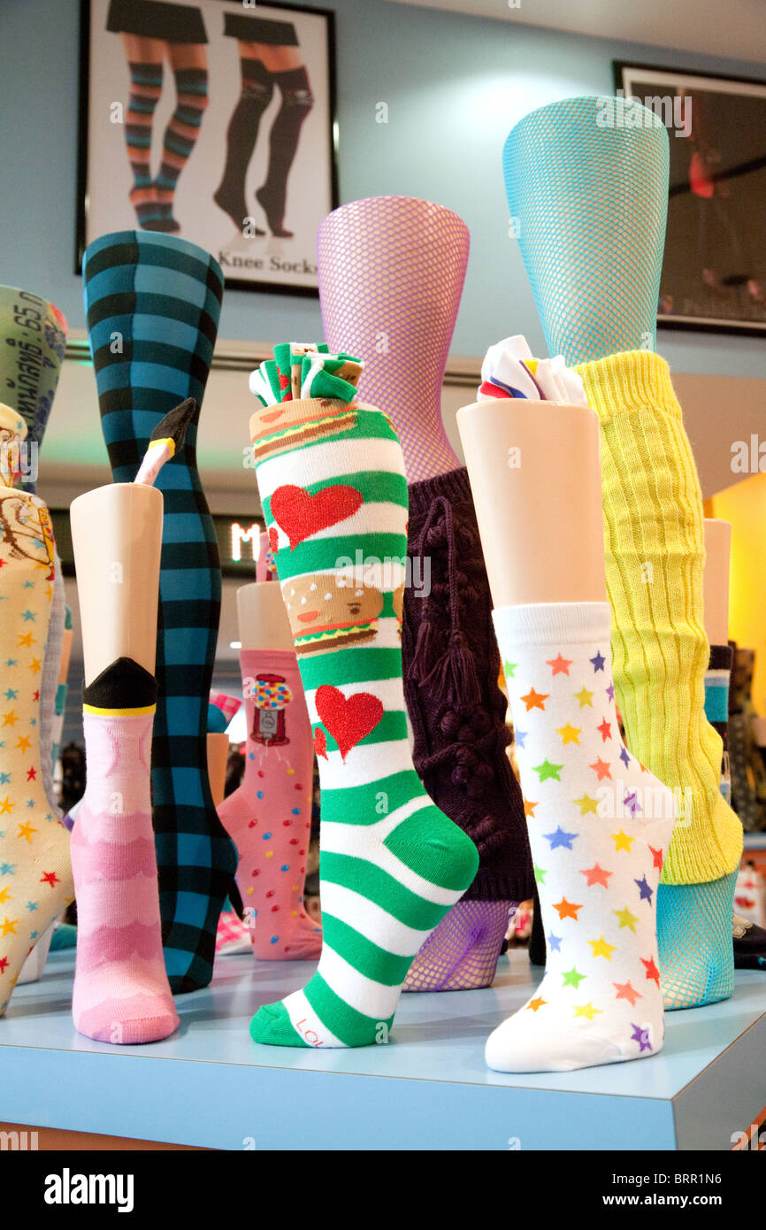 With over 2, awesome socks to choose from, you can rock cool socks that make any outfit as colorful as your personality. You sure love novelty socks! See your account details and order history at The Sock Drawer.