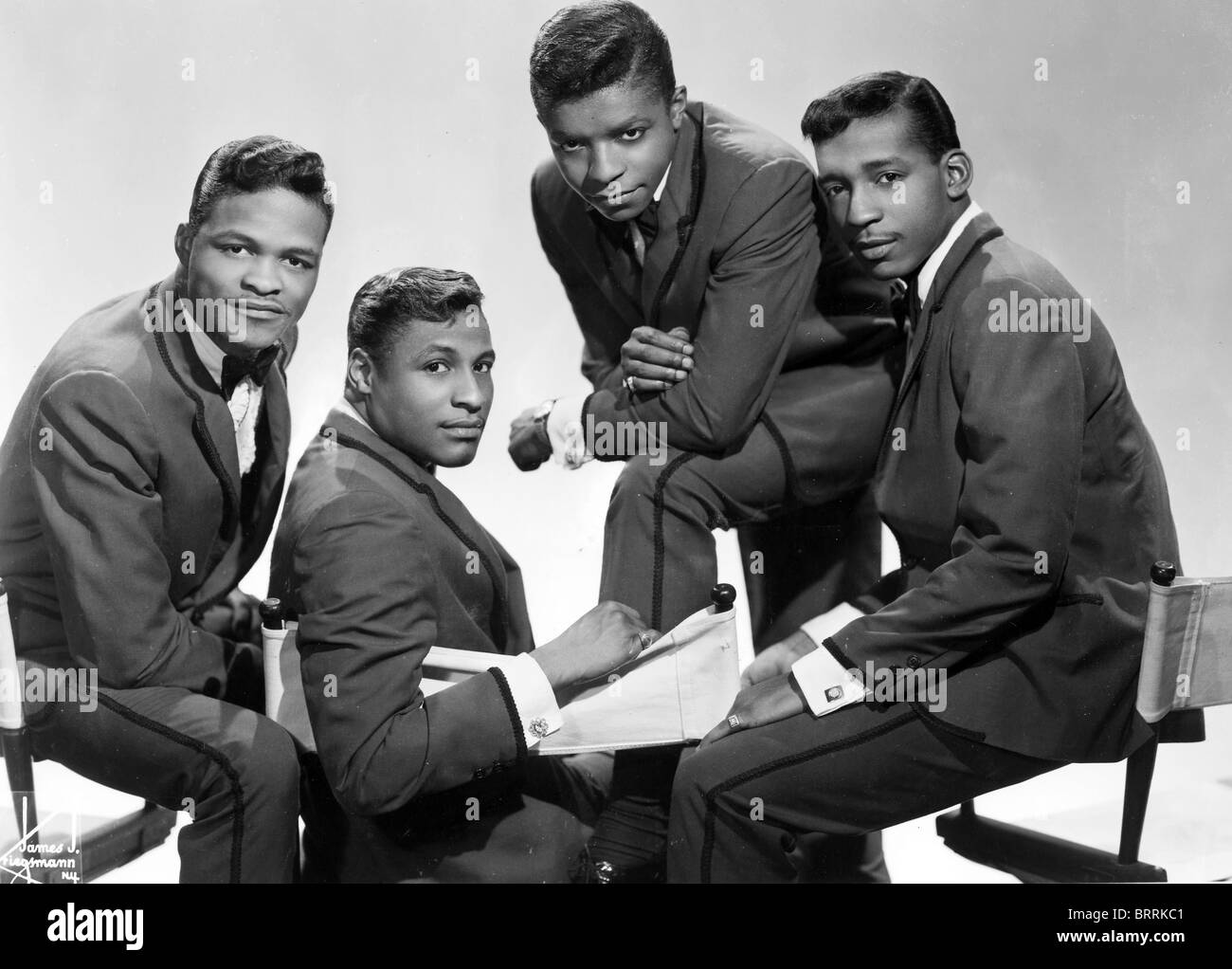 Little Anthony & The Imperials* Little Anthony And The Imperials - Hurt So Bad / Reputation