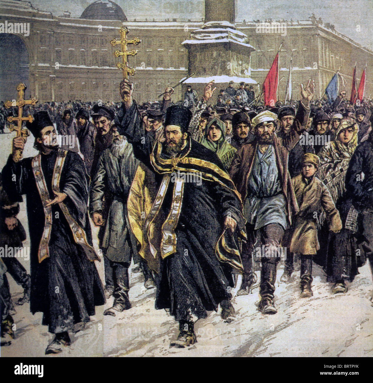 account of the russian revolution of 1905 The centenary of the russian revolution of 1905 comes as historians are re-evaluating the late tsarist period, and as recently available local archives are throwing new light on the revolutionary year.