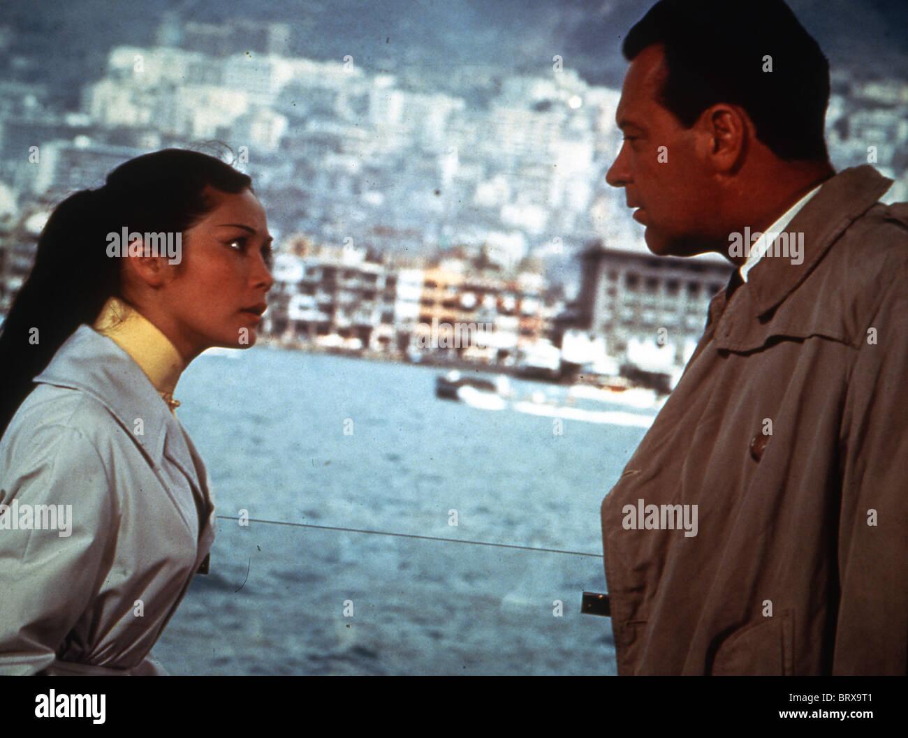 the world of suzie wong 1960 nancy kwan william holden