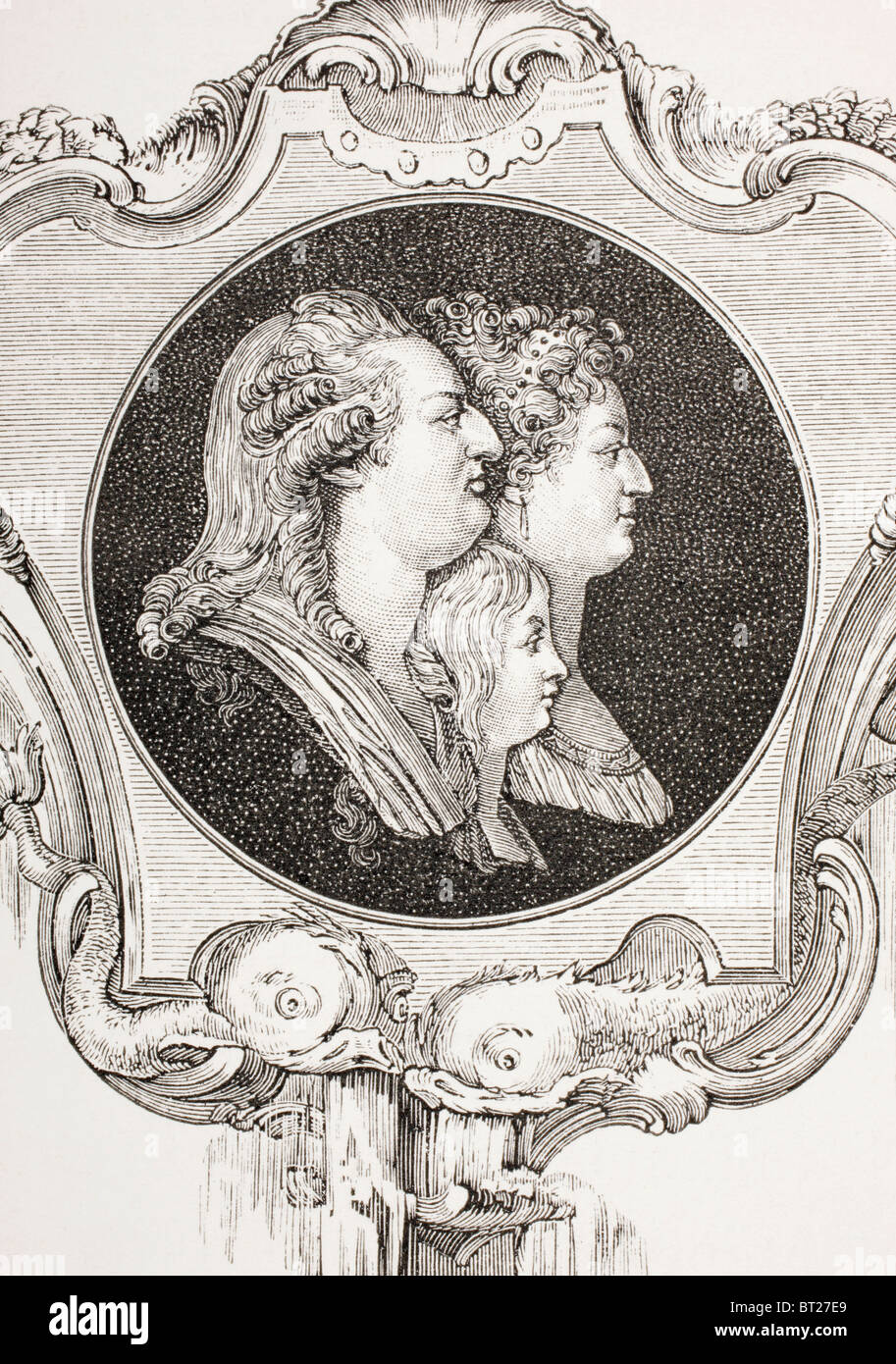 lifestyles of louis xvi and marie antoinette Thank heavens marie-antoinette and louis xvi married the marriage of louis and marie-antoinette would bring hope to future generations unfortunately, louis inherited the last king's heavy debts.