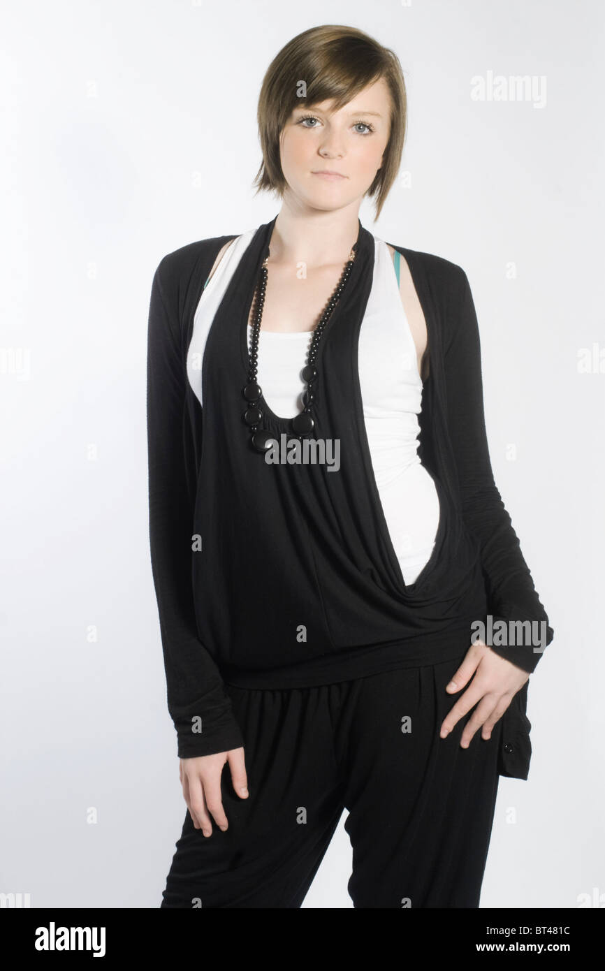 Formal Attire for Teen Girls