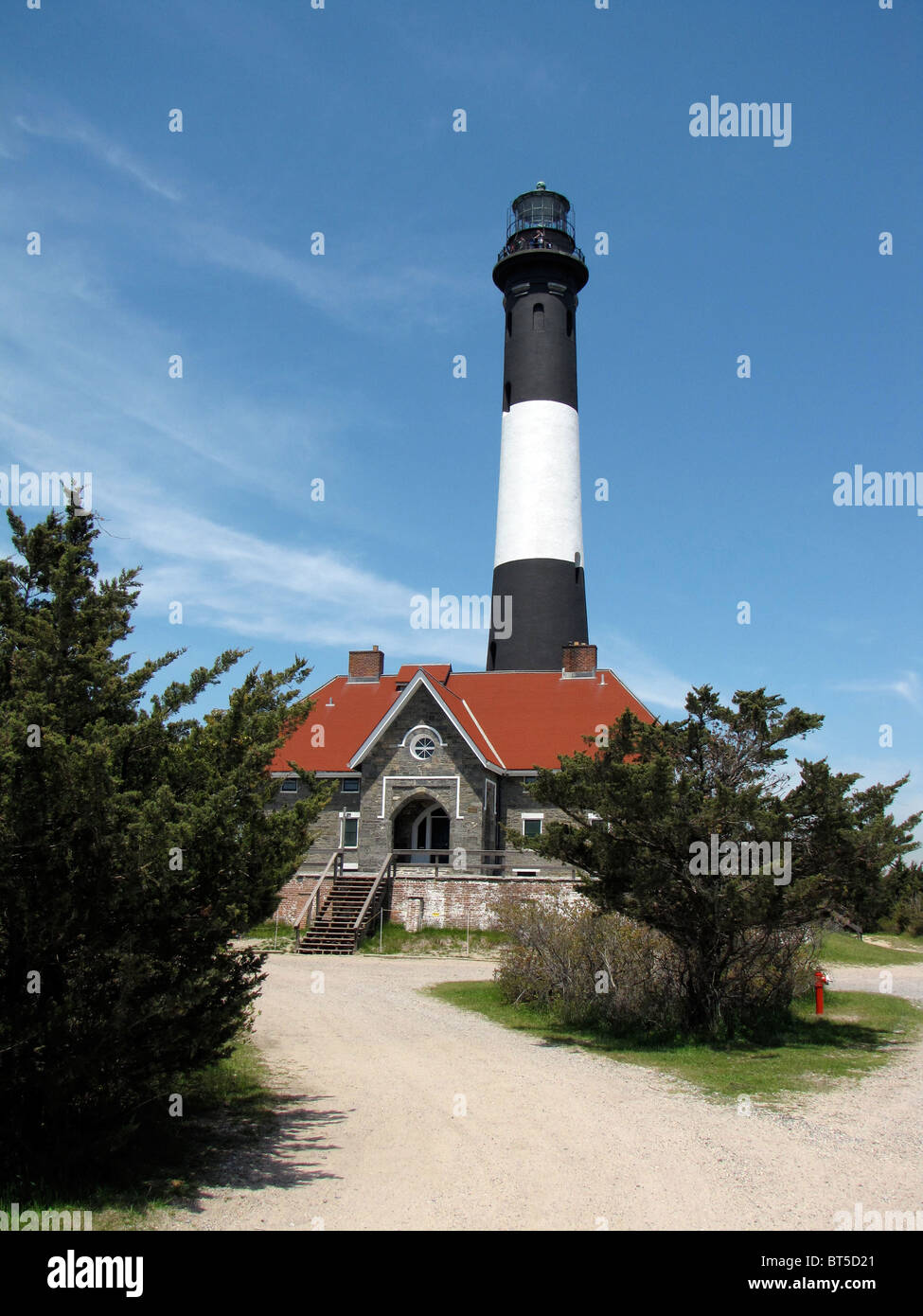 Fire Island Robert Moses Lighthouse