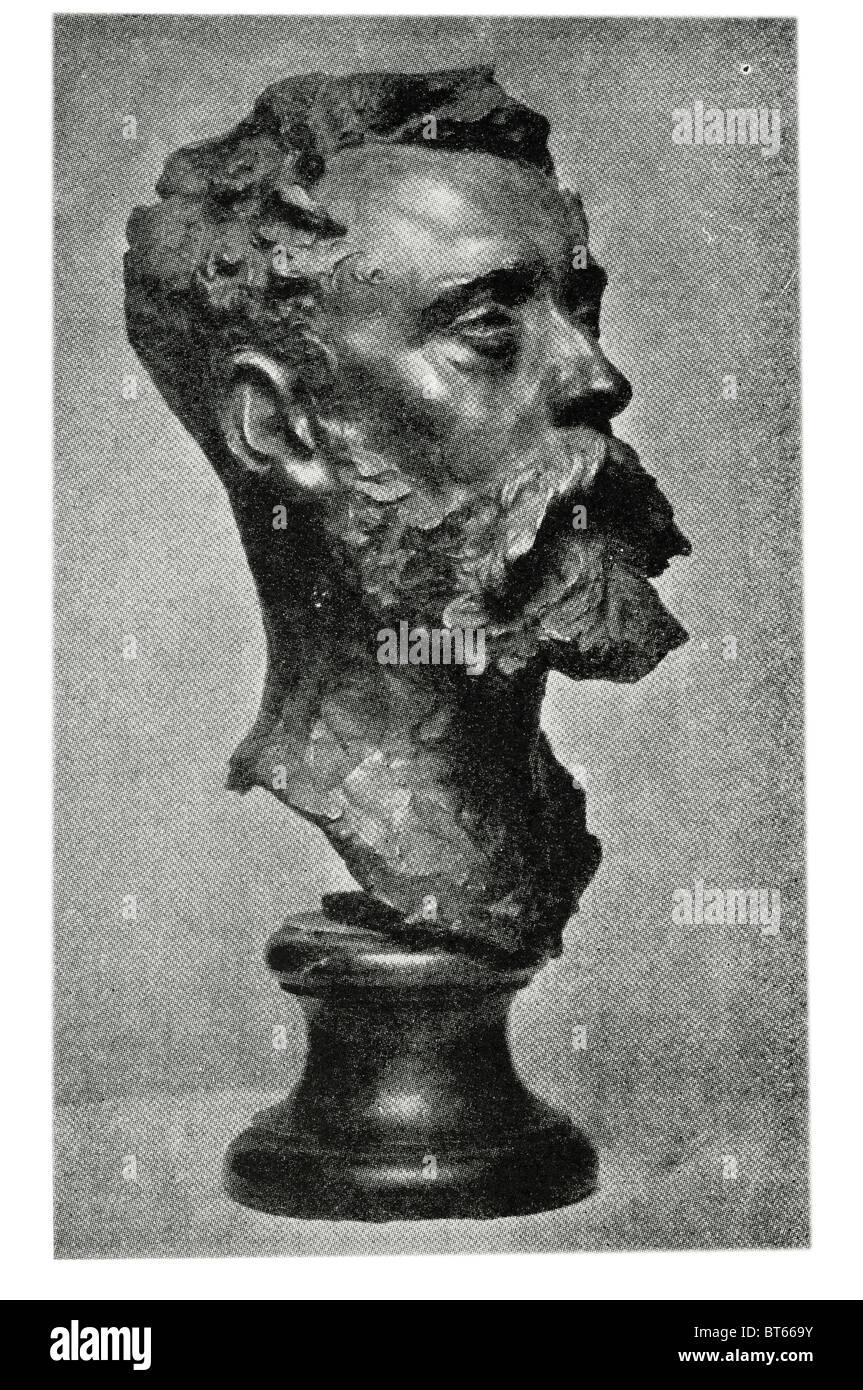 William Ernest Henley vita