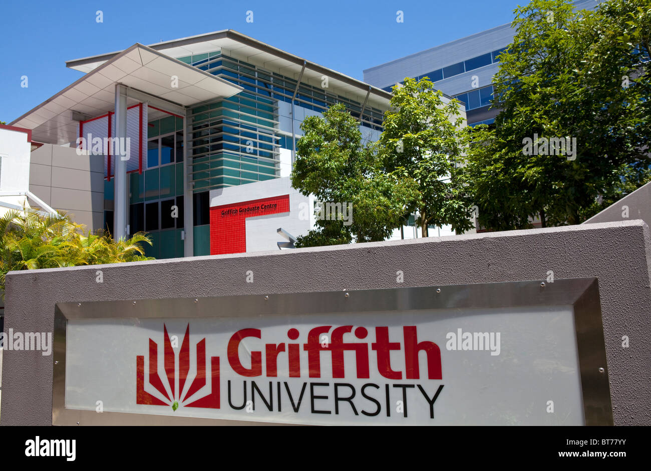 how to change a password griffith university