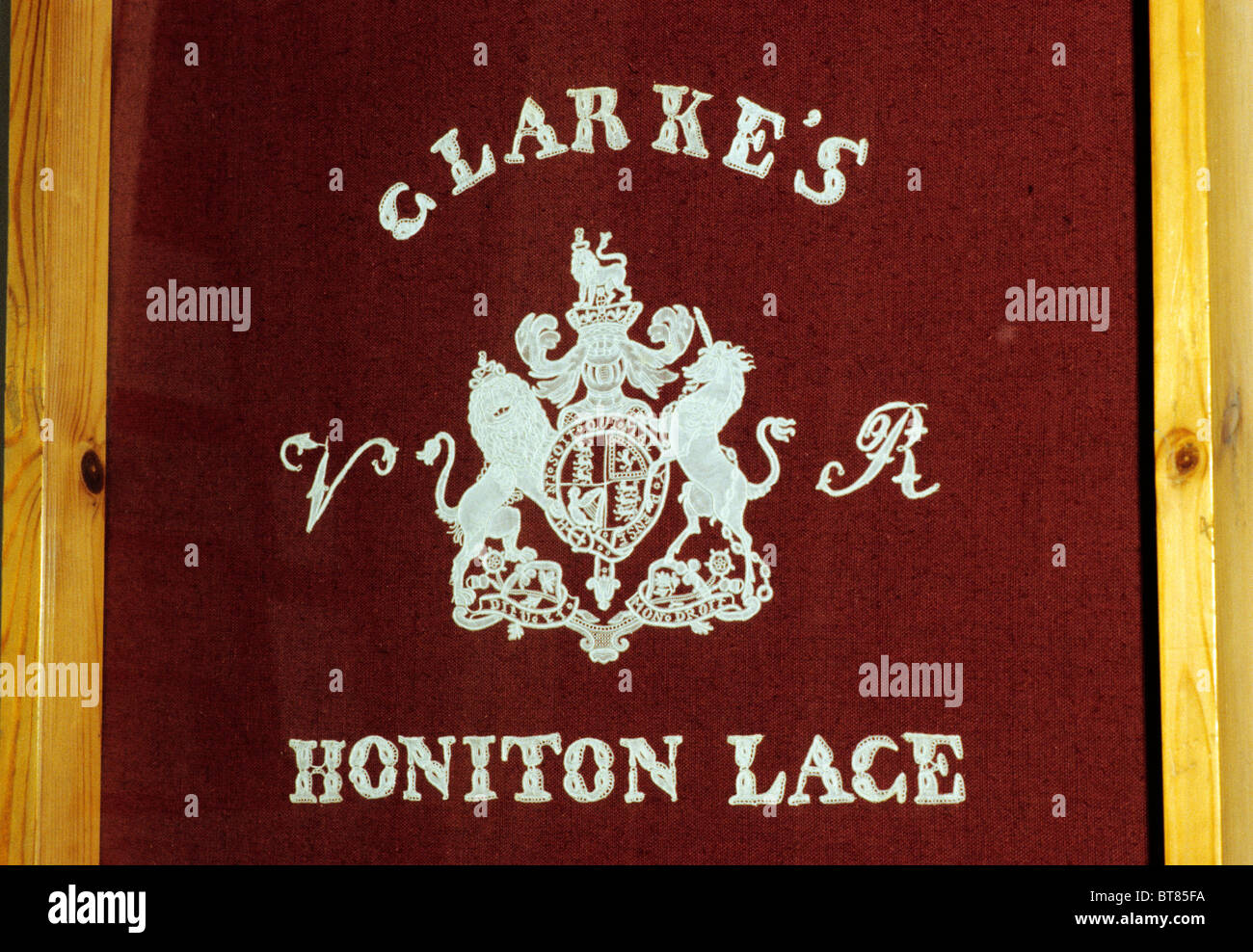 Honiton Lace Making Lace Honiton Lace Making