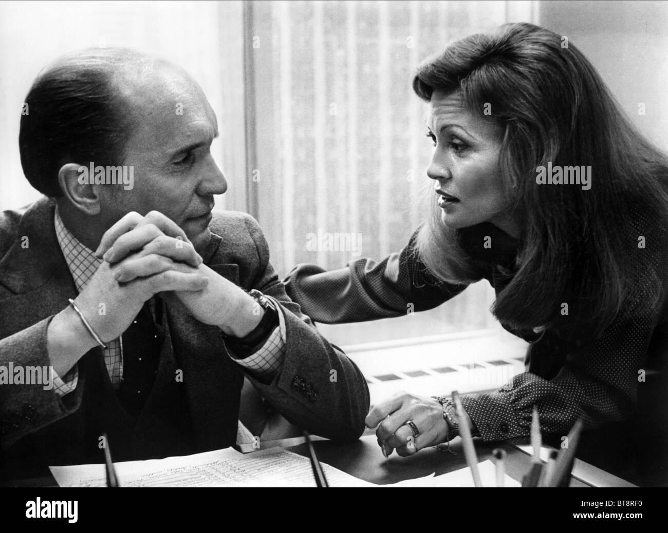 Faye dunaway network - Robert Duvall Faye Dunaway Network 1976