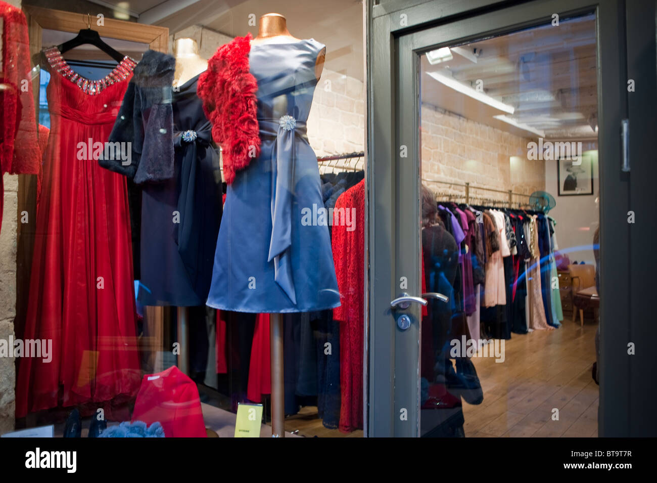Paris, France, Le Marais District, Old Jewish Tailor Shop, Dress ...