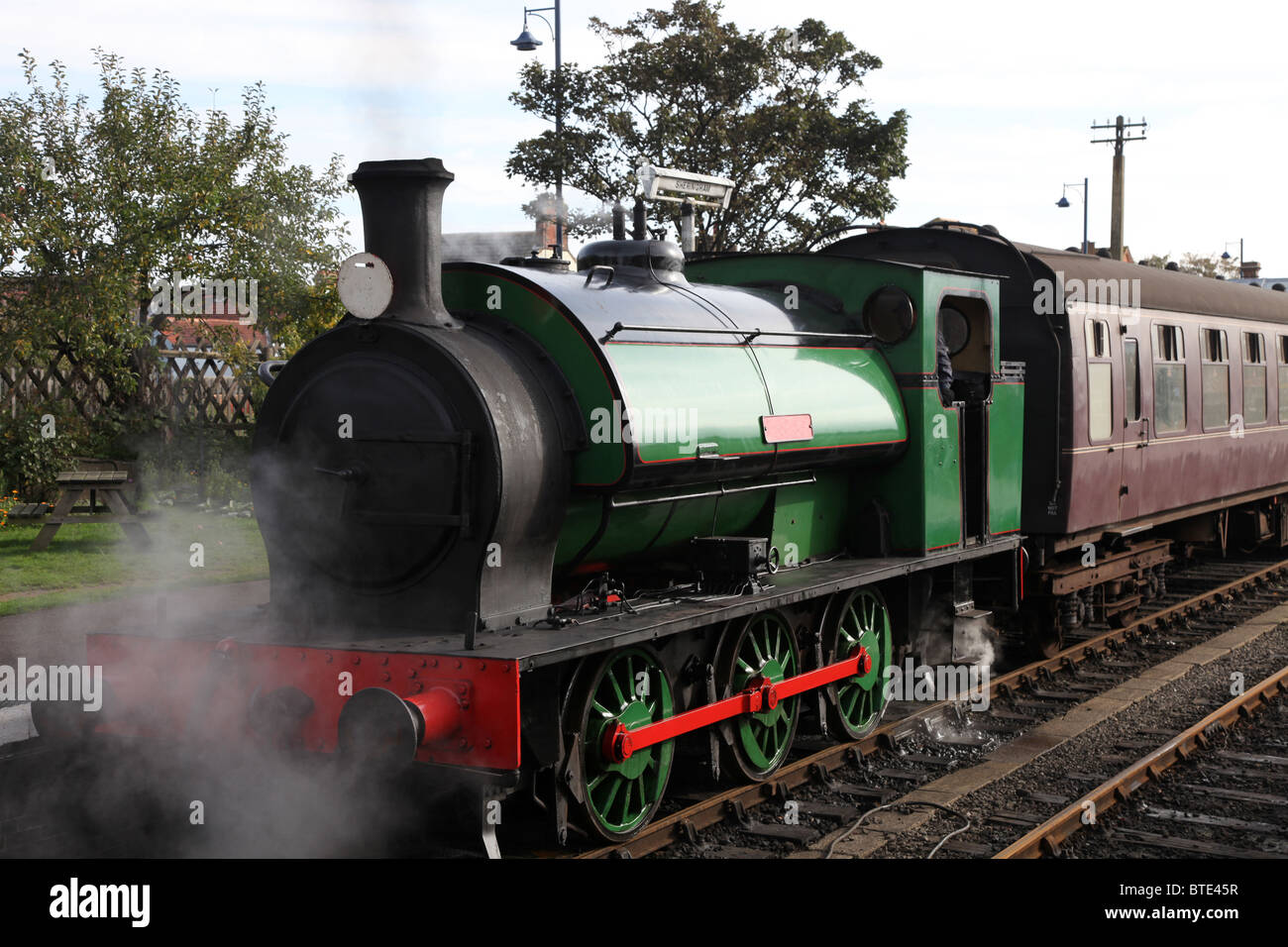 Images Of Old Fashioned Trains