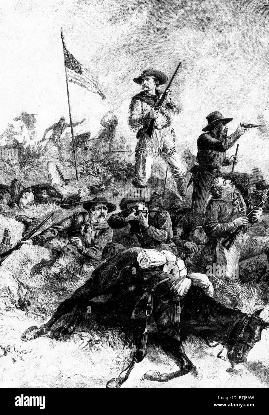 Little Bighorn Map Battle 2013: Part 1 - YouTube