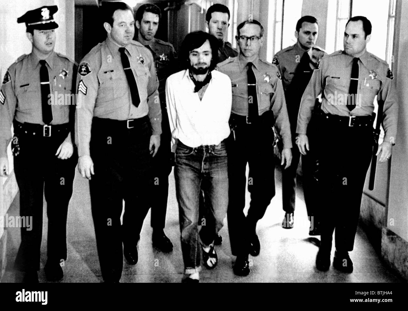 Serial Killers charles manson  i believe to be the antichrist  READ MORE